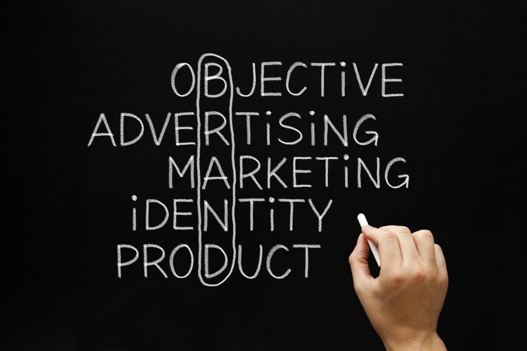 Marketing and Advertising Differences
